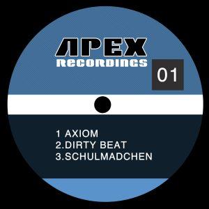 Apex Master Recordings