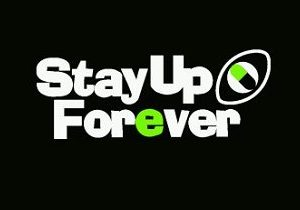 Stay Up Forever Records