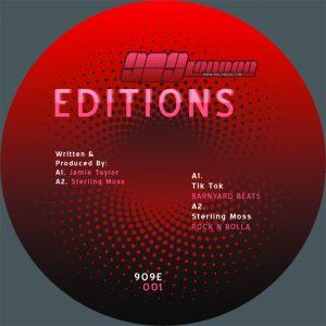 909 Editions